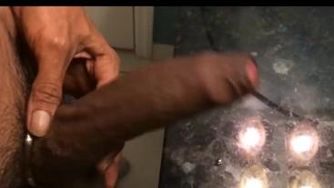 Bathroom Nut