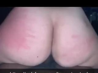 Ftm takes my dick plus creampie...
