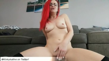 Fucking My Personal Trainer - Part 4 (name used in vid)