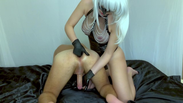 Grand rapids lingerie stores Prostate massage from milf mistress. i prostate milking and cum in his ass