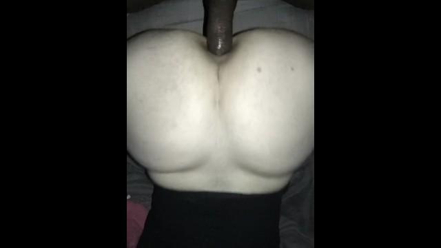 Using him as a butt plug add me: Instagram- 3xoticAF_