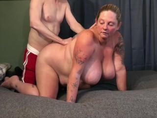 nikita mirzani - New Whore get fucked doggy fat ass boobs bouncing mouth bitching Houston/TX