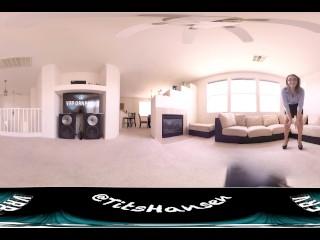 Realtor House Tour SPH VR 360 4k