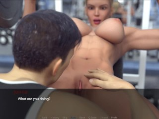 Personal_Trainer-0.27 #22 *end