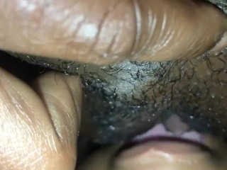 Eating My Stud Wife Pussy Pt. 2