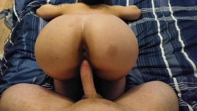 Skinny Ass Pov Doggystyle