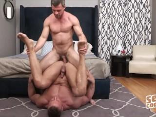 Sean Cody - Daniel & Jack Bareback - Gay Movie