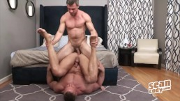 Sean Cody - Daniel & Jack Bareback - Gay Movie