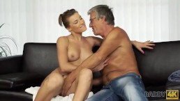 DADDY4K. Victoria doesnt love her boyfriend but likes his father
