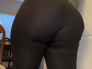 Ass torture afternoon day break l...