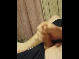 Husband caught playing