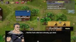 The Dark Lords Trip Part 14