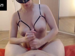 Post orgasm blowjob Improved