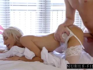 NubileFilms – Hime Marie Easter Bunny Fucking S31:E14