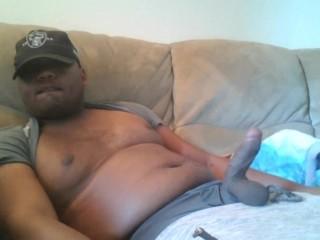 COLLEGE BLACK BULL BEARHUNTER TEASES BBC FOR CHEATING FUCK WIVES IN VEGAS