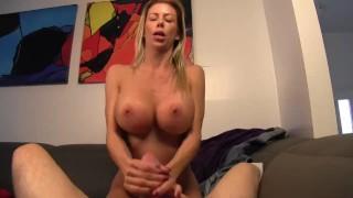 Taboo sex med min styvmor