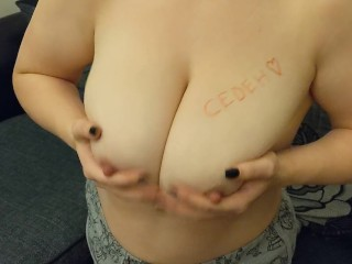 Titties for Cedeh
