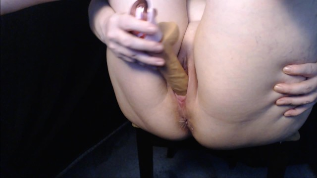 Loud Moaning Female Orgasm
