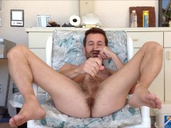 DIRTY DADDY'S Finger-FUCK & SNIFF & LICK
