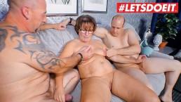 Mature allemand trio porno
