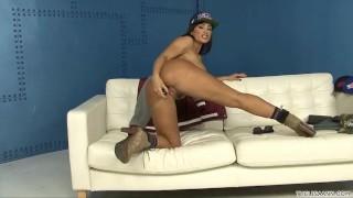 solo in my skater gear! – teen porn