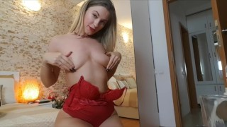Preview of fucking and blowjob in French