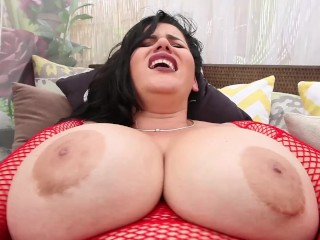 Angelina Castro Pounds Her Pussy Live on Webcam - AngelinaCastroLive.com