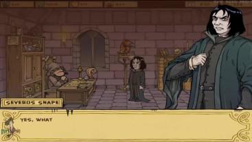 Akabur's Witch Trainer Uncensored Part 13