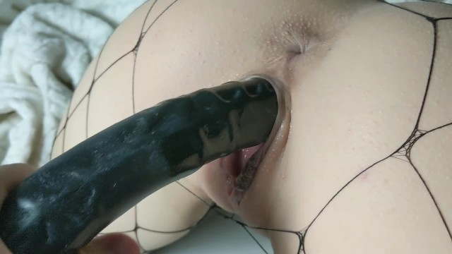 Fucking My Girlfriend Dildo
