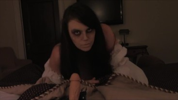 Paranormal Investigation: Lady in White (Lovely Lilith)