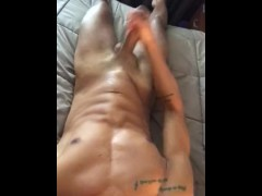 My first wanking video