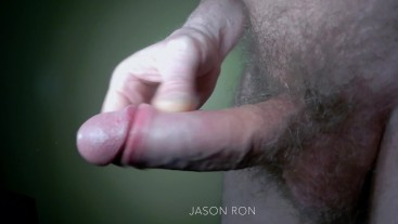 Huge Soaking Cumshot 4K