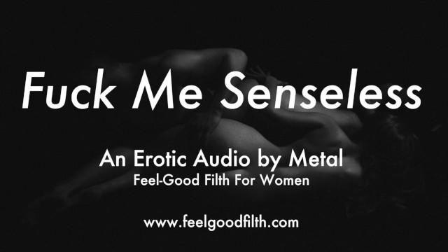 Male Dirty Talk Fleshlight