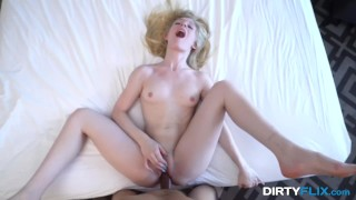 Kinky Family - Emma Starletto - Naughty stepsis is my lover