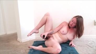 Ellie Rowyn: Cum Lube