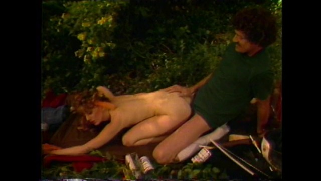 Outdoor Fuck With A Huge Cock 16