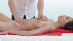 Paula Shy Massage