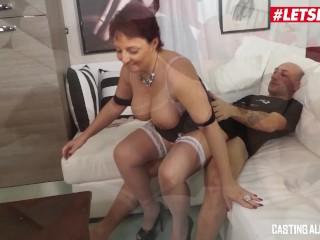 Porno casting italiano di una vera troia matura. Amatoriale italiano dialoghi