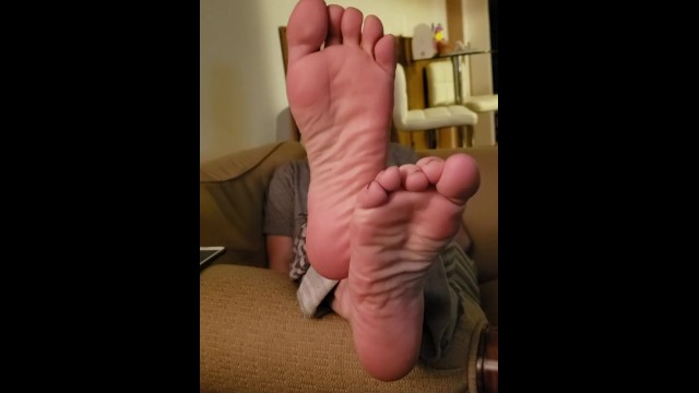 Testing with my soles 9