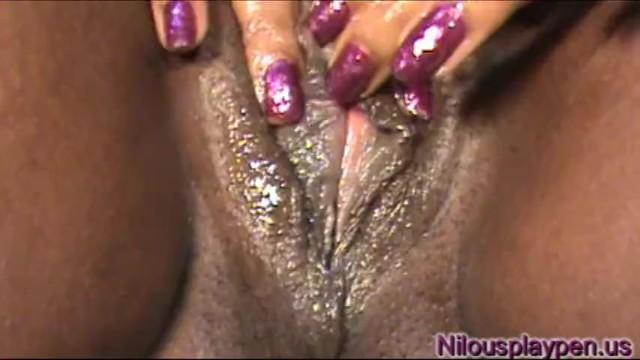 Pussy Orgasm #SK4 : Nilou Achtland 5