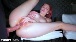 TUSHYRAW Bree Daniels Has The Best Anal Sex Of Her Life