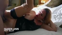 I WANT A GOOD COCK TONIGHT FOR CUM SWALLOW, QUEEN ANN BLOWJOB AND ANAL