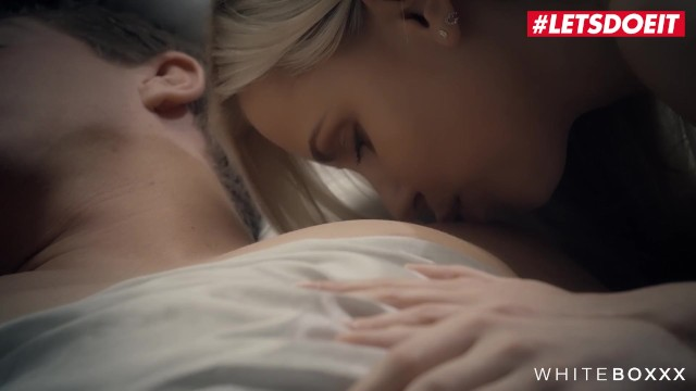 LETSDOEIT - Romantic Couple Explores Sexual Passions In The Morning 13