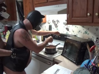 The naked pup cook chocolate cocoa orange pectin...