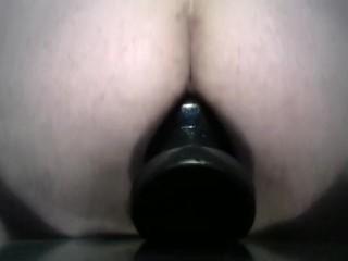 More ass fucking fun plugs...
