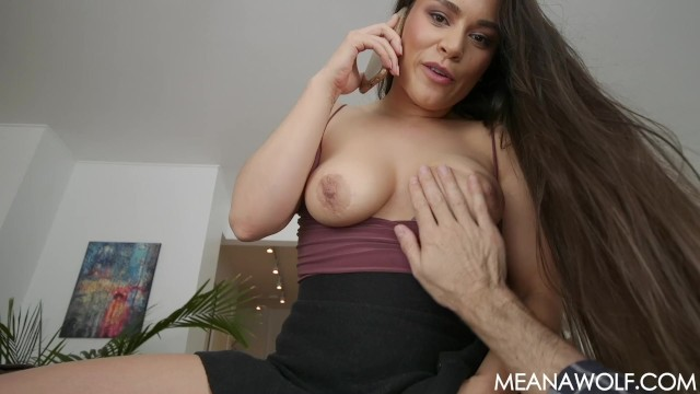 Better Than Your Son - Meana Wolf - Cuckolding 4