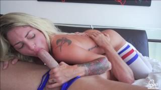 SinsLife - Johnny and Kissa Passionate Hardcore Sex!