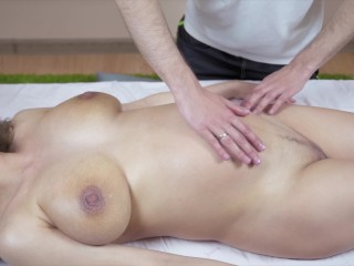 A Pregnant Girl Pickup A Massage Guy – Sucked And Fucked His Fat Cock