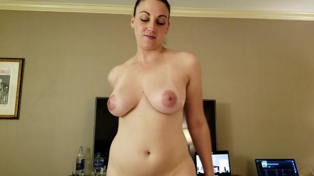 Melanie Hicks Fucks & Sucks an Average Fan - Pornhub.com