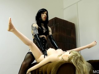Sex dolls ultimate bitches...